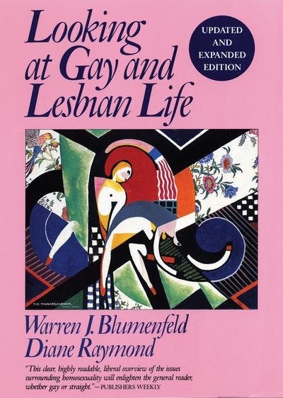 Looking At Gay & Lesbian Life