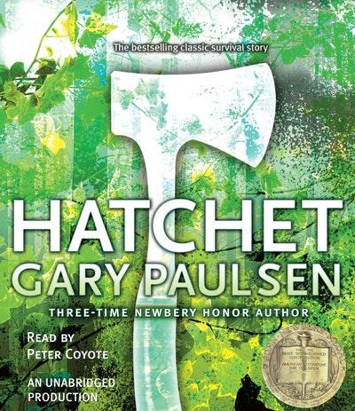 Hatchet (Uab)(Cd)