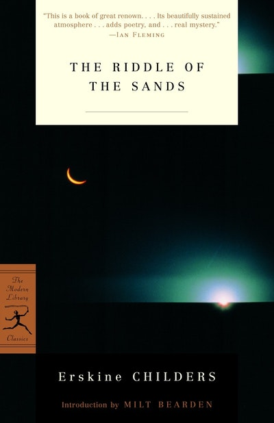 Mod Lib The Riddle Of The Sands