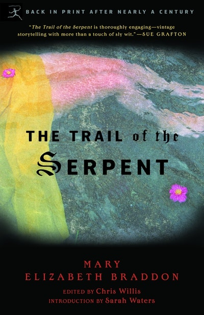 Mod Lib The Trail Of The Serpent