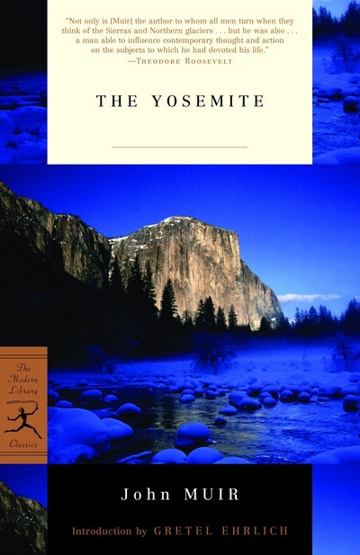 Mod Lib The Yosemite