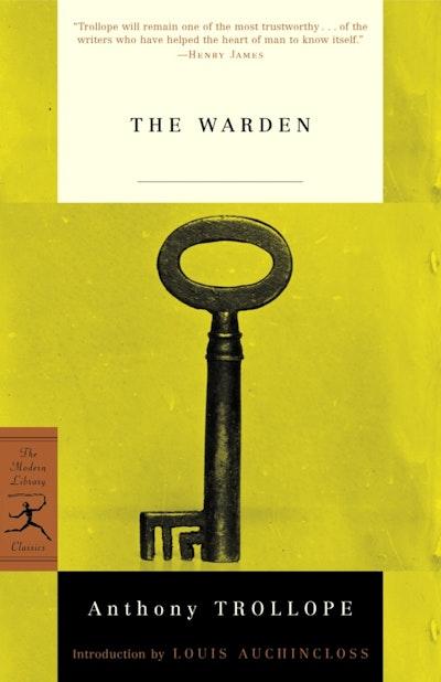 Mod Lib The Warden