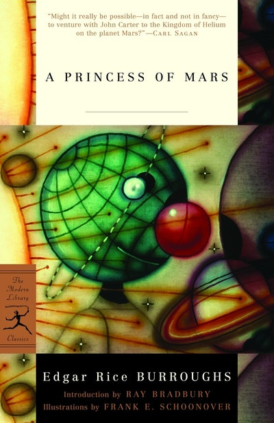 Mod Lib A Princess Of Mars