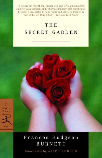 Mod Lib The Secret Garden