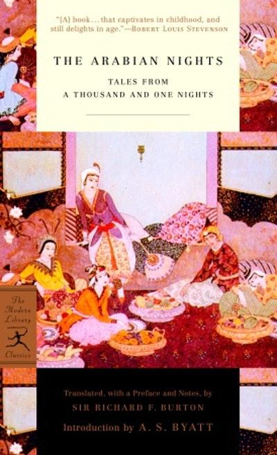 The Mod Lib Arabian Nights