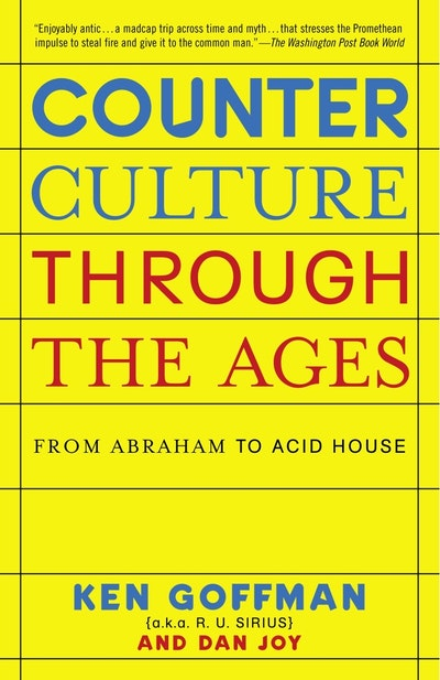 Counterculture Through Ages