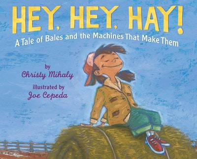 Hey, Hey, Hay!