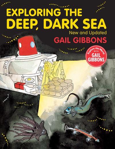 Exploring the Deep, Dark Sea