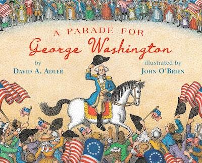 A Parade for George Washington