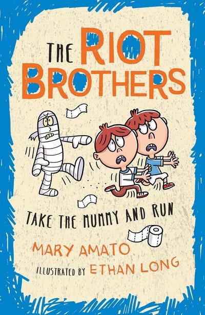 Take the Mummy and Run
