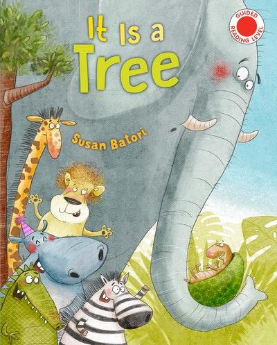 It Is a Tree