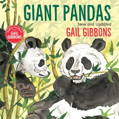 Giant Pandas (New & Updated Edition)