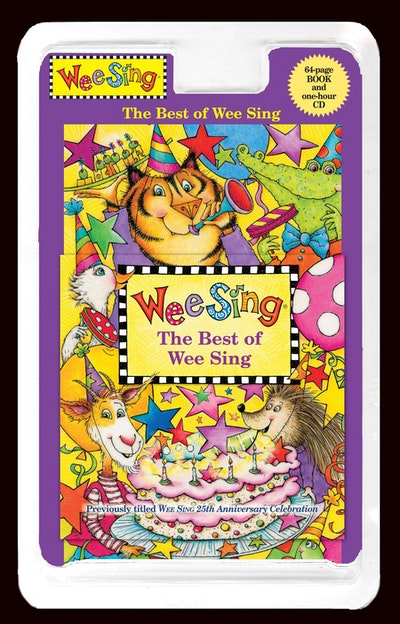 The Best of Wee Sing