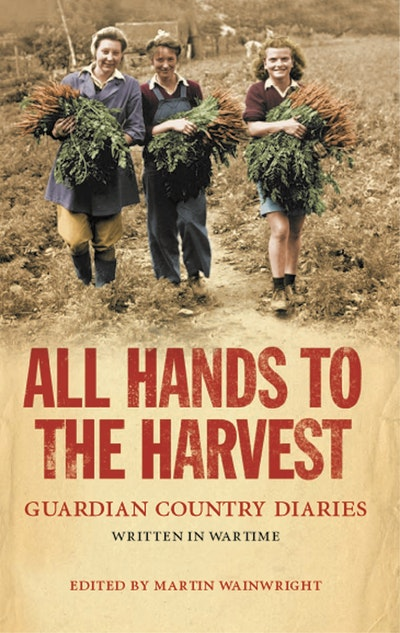 All Hands to the Harvest