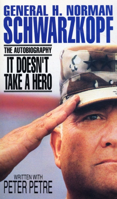 the life and career of general h norman schwarzkopf Information on general h norman schwarzkopf general schwarzkopf speaks openly about his tours of his career included commanding forces in.