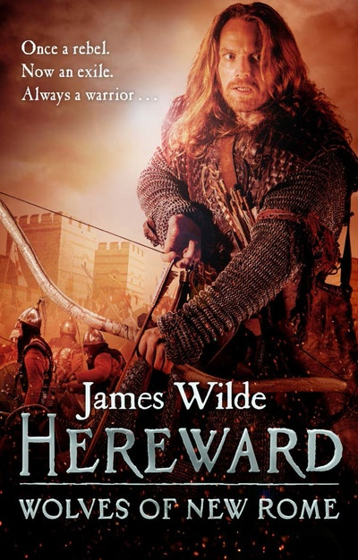 Hereward: Wolves of New Rome