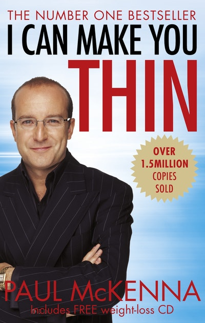 I can make you thin by paul mckenna penguin books new zealand i can make you thin fandeluxe Gallery