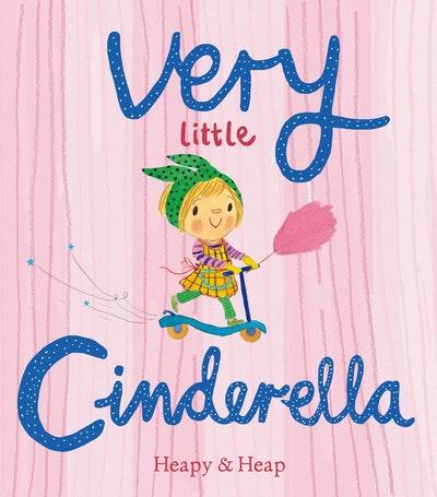 Very Little Cinderella