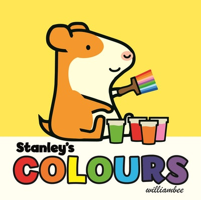 Stanley's Colours
