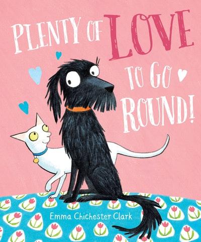 Plenty of Love to Go Round