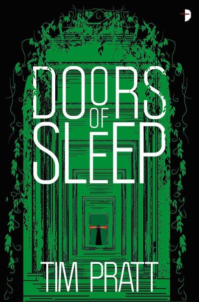 Doors of Sleep