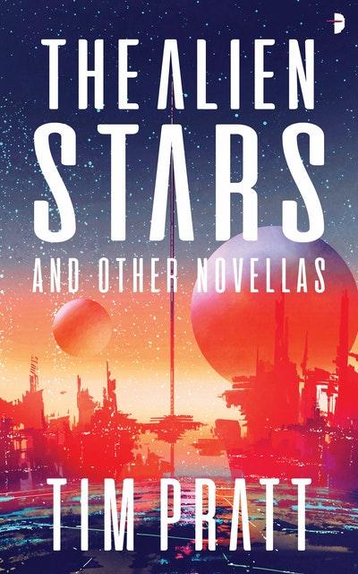 The Alien Stars