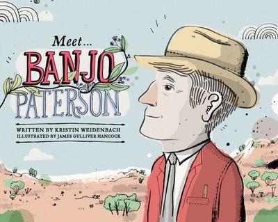 Meet... Banjo Paterson