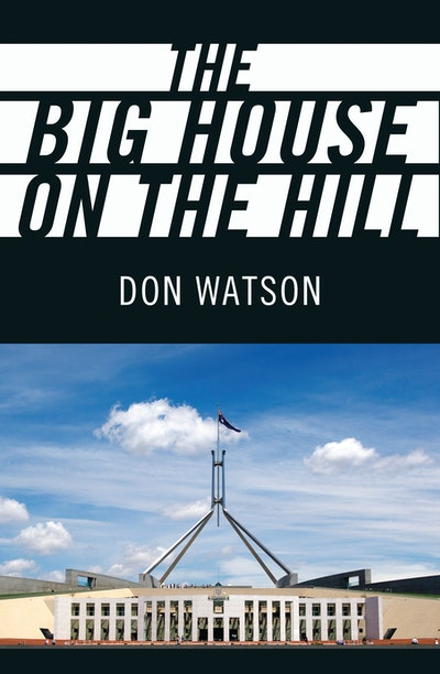 The Big House on the Hill