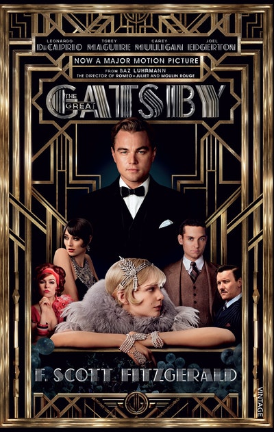 The Great Gatsby Enhanced Edition