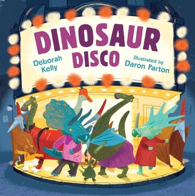 Dinosaur Disco