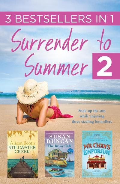 Surrender to Summer 2