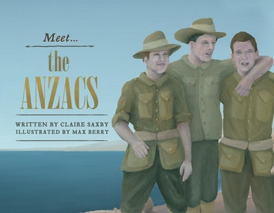Meet... the ANZACs