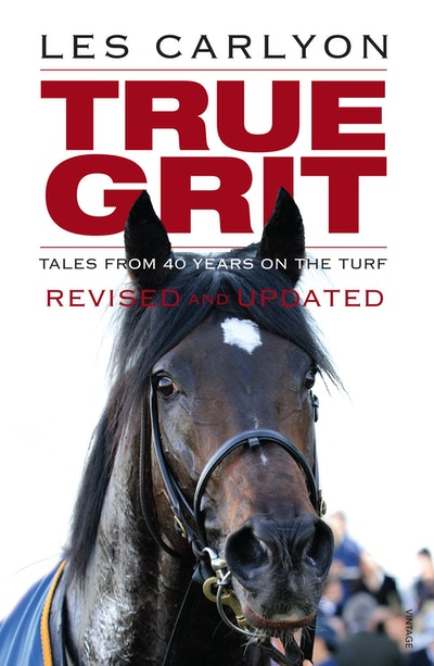 True Grit: Revised and Updated