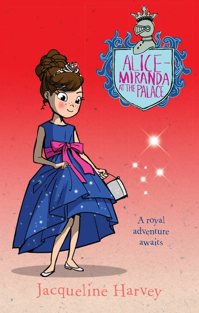 Alice-Miranda at the Palace