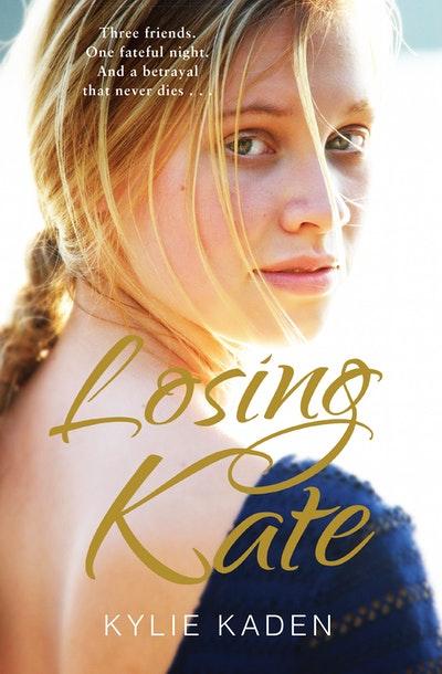Losing Kate