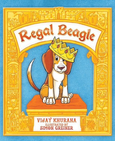 Regal Beagle