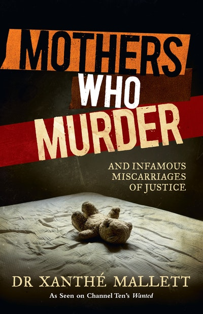 Mothers Who Murder