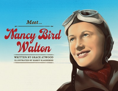 Meet... Nancy Bird Walton