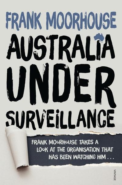 Australia Under Surveillance
