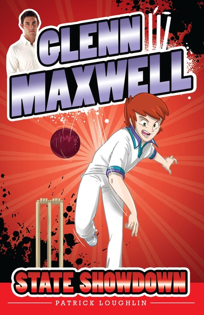 Glenn Maxwell 3: State Showdown