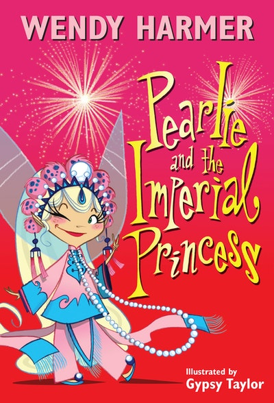 Pearlie and the Imperial Princess