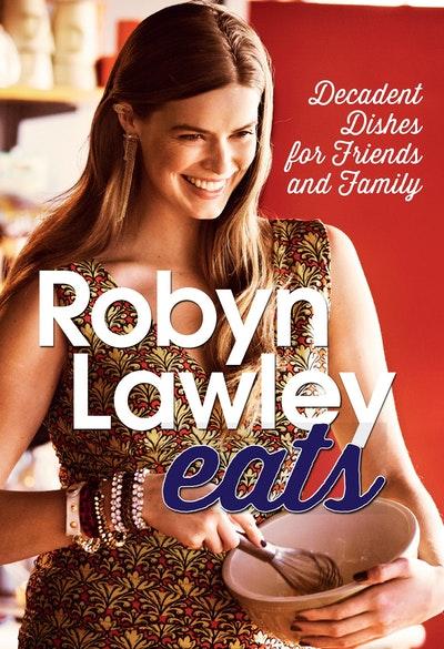 Robyn Lawley Eats