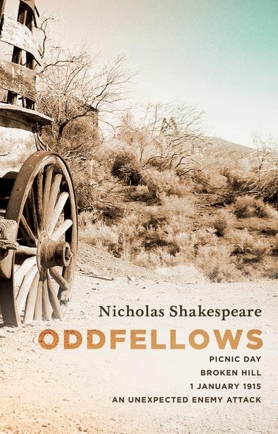 Oddfellows