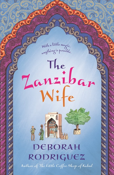 The Zanzibar Wife