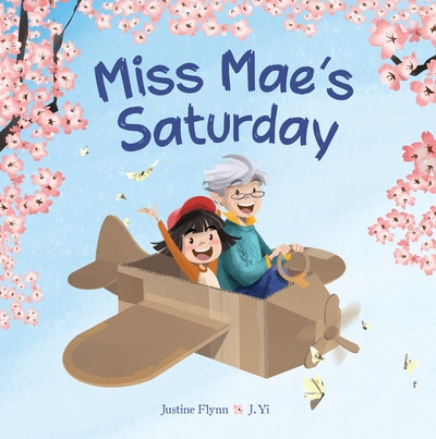 Miss Mae's Saturday
