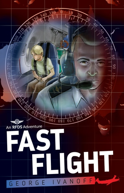Royal Flying Doctor Service 4: Fast Flight