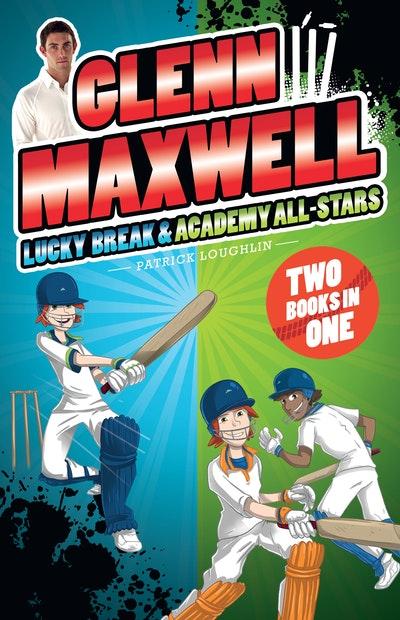 Glenn Maxwell 1 & 2 Bindup