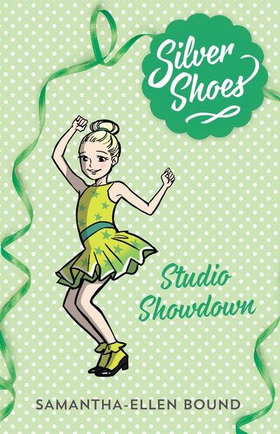 Silver Shoes 8: Studio Showdown