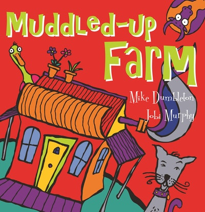 Muddled Up Farm