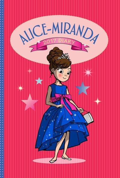 Alice-Miranda 2017 Diary